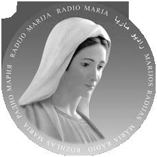 Радыё Марыя